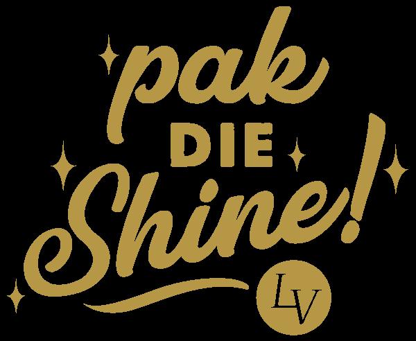 PAK DIE SHINE! -